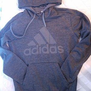 NWOT Adidas Hoodie Pullover Sweatshirt